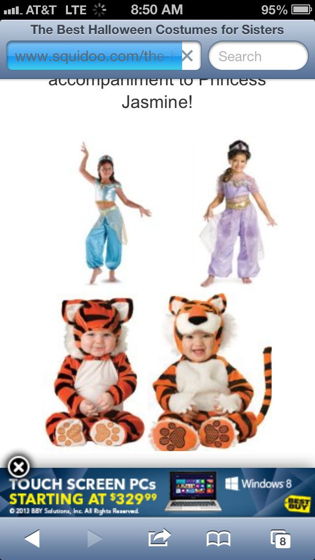 8 best Halloween 2015 images on Pinterest Brother sister costumes - sisters halloween costume ideas