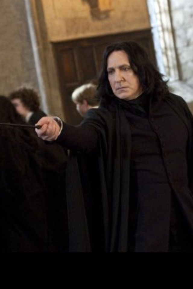 severus snape essay However, as the series ultimately reveals, severus snape is no villain, which is what makes his representation of female attributes, and in fact, female heroism, so unique i didn't read snape as female so much as feminine, but this was a very thought-provoking essay — thanks for posting it, rm.