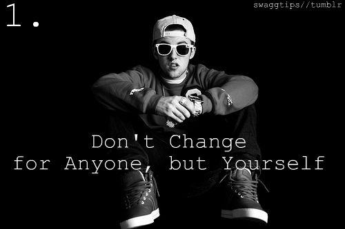 love this! such a good reminder! Mac Miller :)