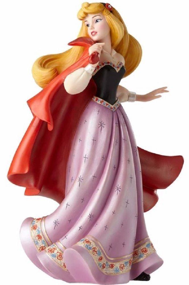 Couture de Force Disney Princess Aurora as The Briar Rose Figurine 4055792 New #Enesco