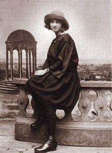 Пабло Пикассо - Темы - Мария Тереза Вальтер (Marie Therese Walter)
