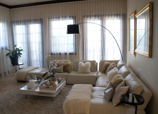 modern living room Home Decor Pinterest