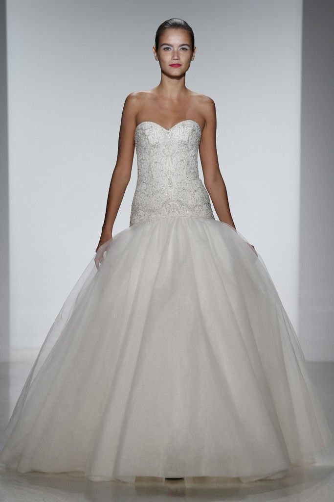 Kenneth Pool Wedding gowns @ Catan Fashions in Strongsville OH   The largest bridal salon in America   www.catanfashion.com   Find the dress of your dreams
