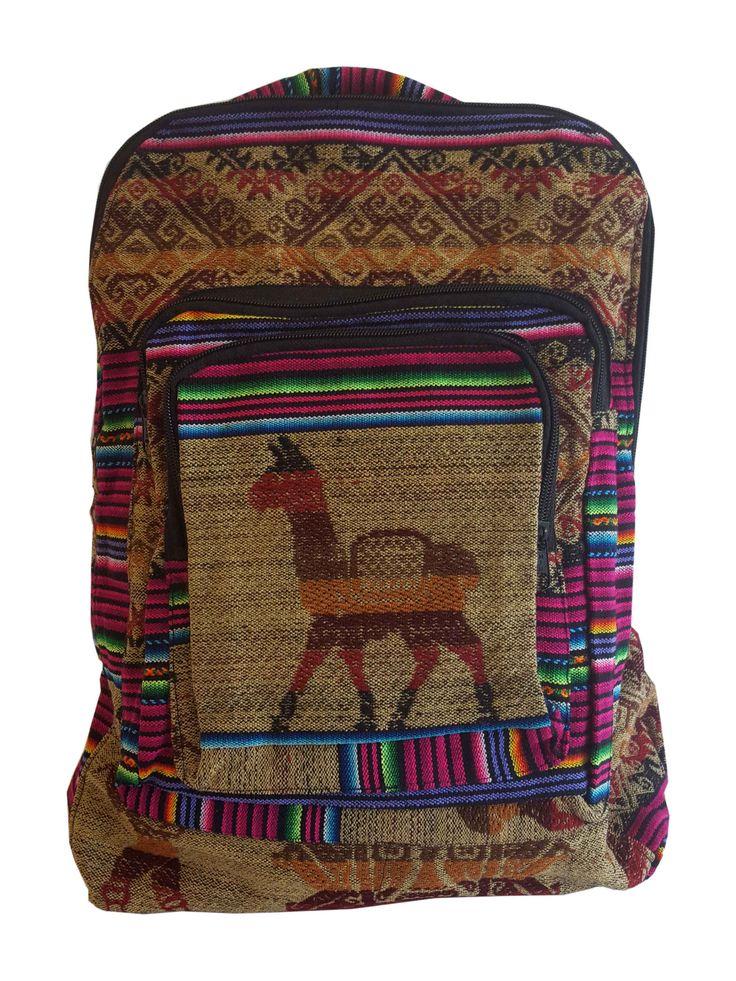 Backpack – 2 – 1