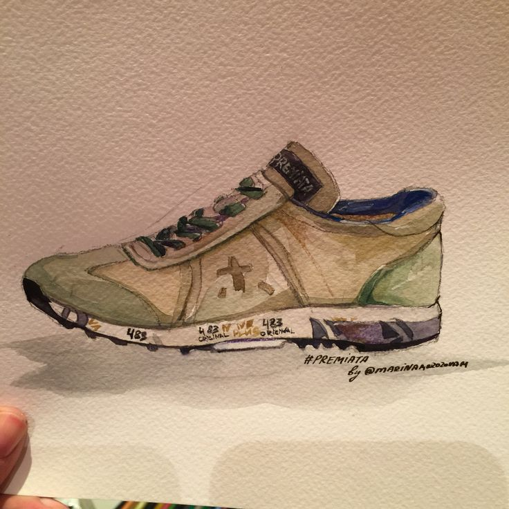 Water Colours for premiata