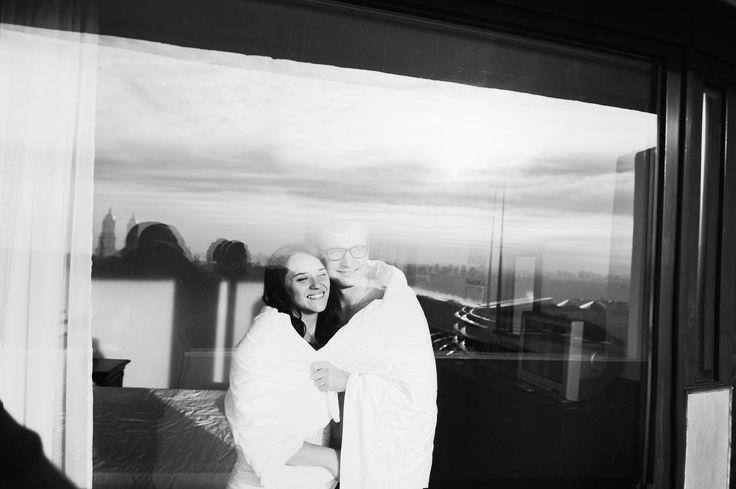 Свадебный нуар. Свадебная история от 28 марта. Фотограф Игорь Шевченко, Киев, Украина