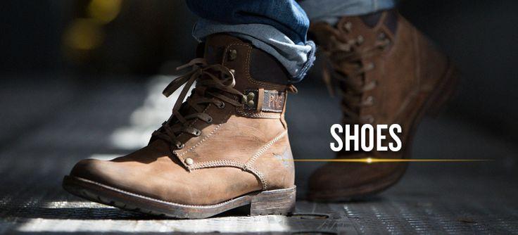 Legends Shopping Shoes