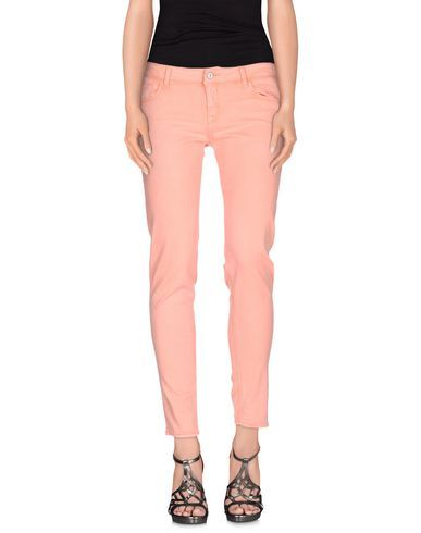 #Cycle pantaloni jeans donna Salmone  ad Euro 55.00 in #Cycle #Donna jeans pantaloni jeans