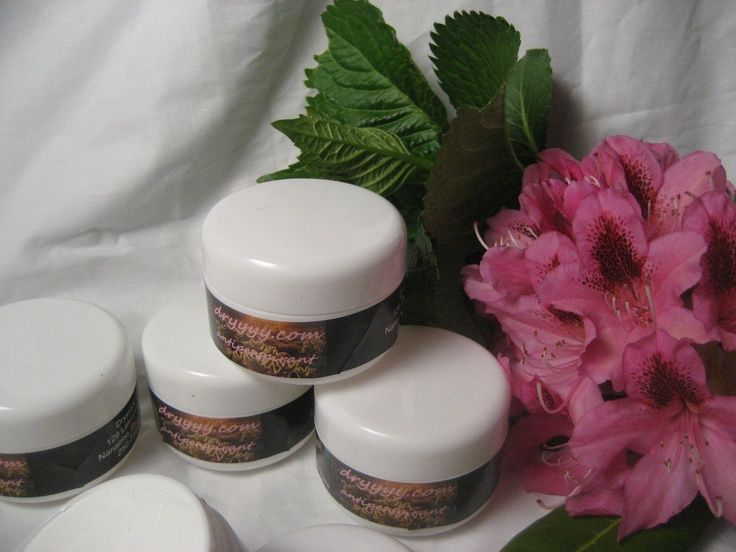Natural skin care at its best