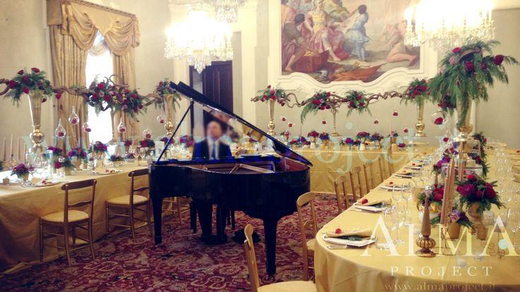 ALMA PROJECT @ Four Seasons Florence - Piano solo Gherardesca 131013 (39)