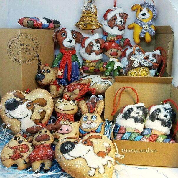 Игрушки и Сувениры  ART DIVO