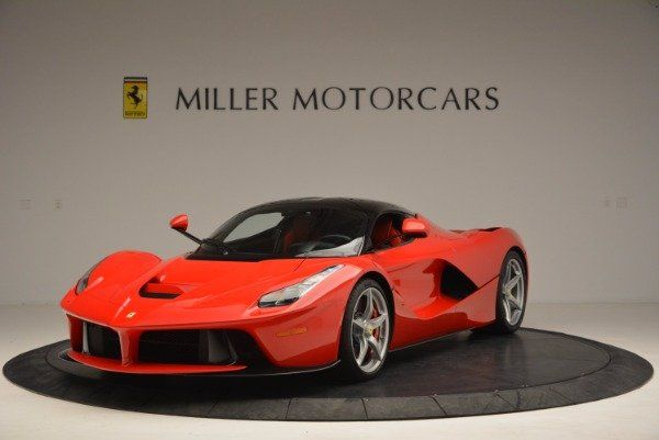 Cars for Sale: Used 2015 Ferrari LaFerrari for sale in Greenwich, CT 06830: Coupe Details - 462757421 - Autotrader
