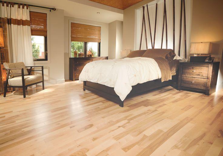 collection naturels plancher de merisier bois franc. Black Bedroom Furniture Sets. Home Design Ideas