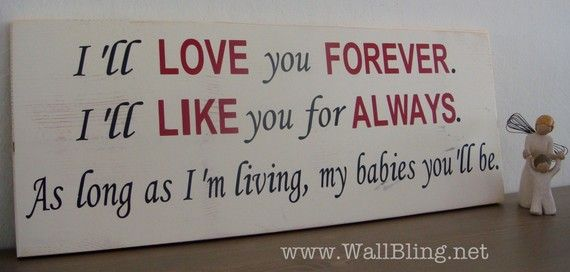 exactly how i feel for my babies..