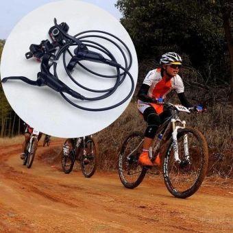 อย่าช้า  SHIMANO BR-BL-M315 MTB Cycling Bike Hydraulic Disc Brake SetFront&Rear Sports - intl  ราคาเพียง  1,372 บาท  เท่านั้น คุณสมบัติ มีดังนี้ Brand New High quality Professional