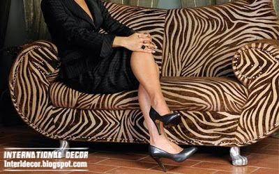 50 Best Animal Print Sofa Images On Pinterest Sofas