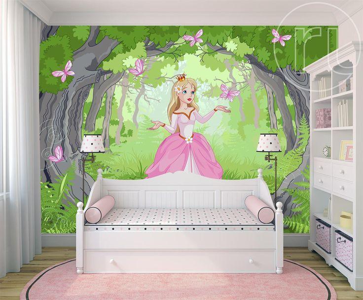 Детская комната - мир сказок и фантазий. Дайте пищу детскому воображению, украсив комнату любимыми сюжетами и героями, изображения которых Вы можете найти на 1atelie.ru/katalog/child ) Подарите ребенку сказку!