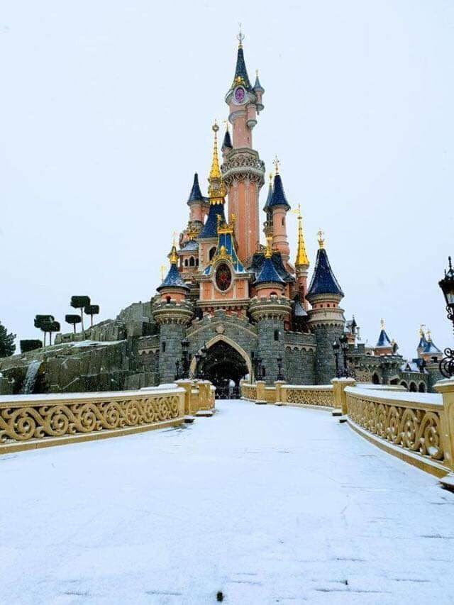 Wdw News Today On In 2020 Disneyland Paris Disneyland Sleeping