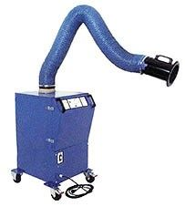 Mobi Flex smoke extractor | Boston, MA | Used Welding Equipment | Red-D-Arc Welderentals