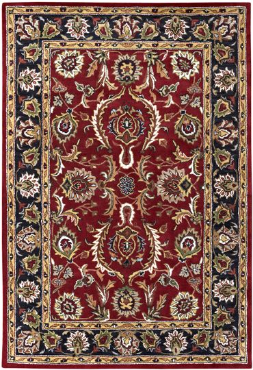 Wovenground | Traditional Rugs | Orient Rugs