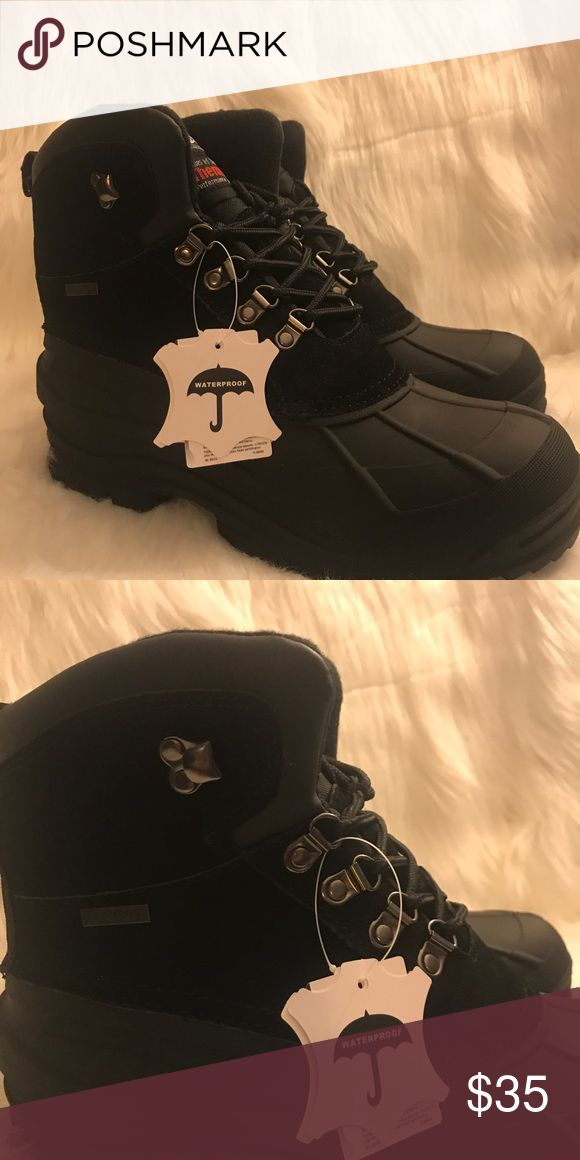 New men's waterproof boot size 11 New men's waterproof boot size 11 Shoes Rain & Snow Boots