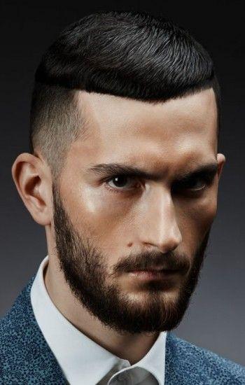 Men Shair Haircut Luxurioushair High Fashion For