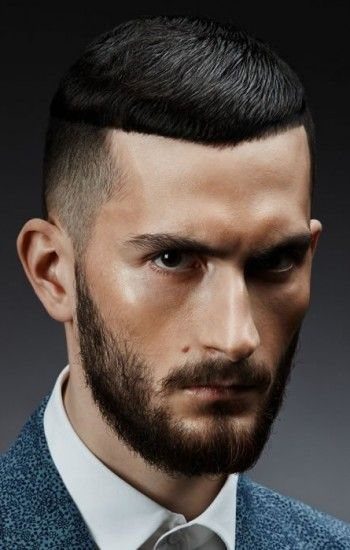 Super 1000 Images About Men Haircuts New 2015 Trends On Pinterest Short Hairstyles For Black Women Fulllsitofus