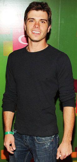 Matthew Lawrence Matthew was born in February 1980.