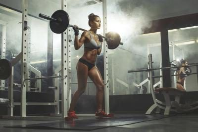 Female Bodybuilding Tips