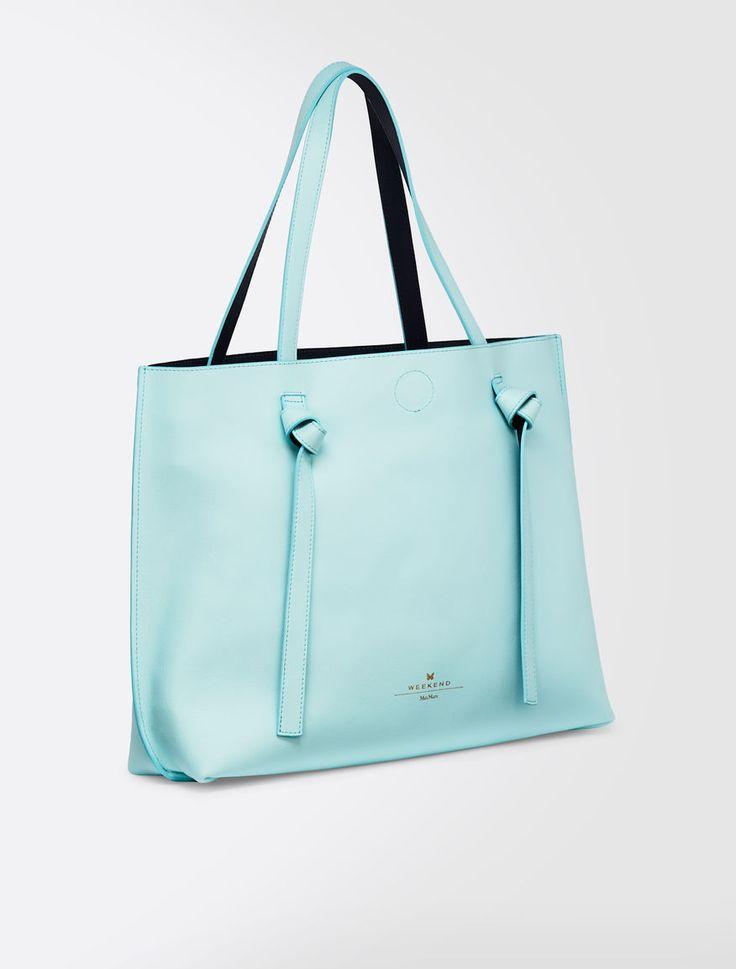 Reversible shopping bag Weekend Maxmara