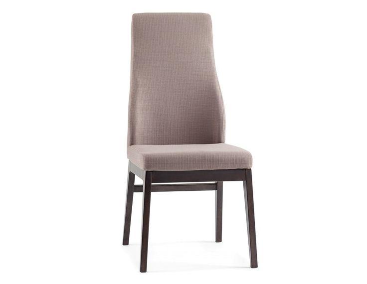 PLANK - Dining chair - Granite