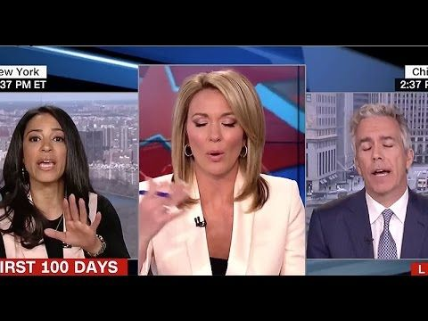 Angela Rye Slams Former Rep. Joe Walsh: 'That's What Makes You A Bigot!' | The Huffington Post