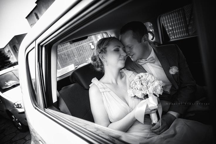 wedding photographer : norbert strączyński   fotografia Skierniewice  http://obraz55.pl