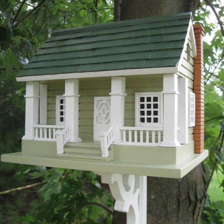 Decorative Bird House Theme And Kids Rooms Ideas: 1000+ Ideas About Bird House Crafts On Pinterest