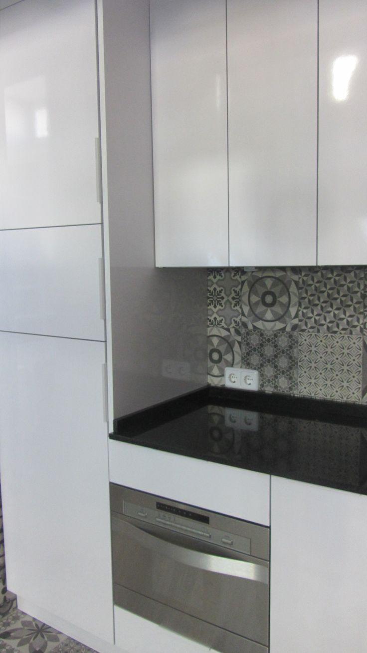 Detalle de cocina I