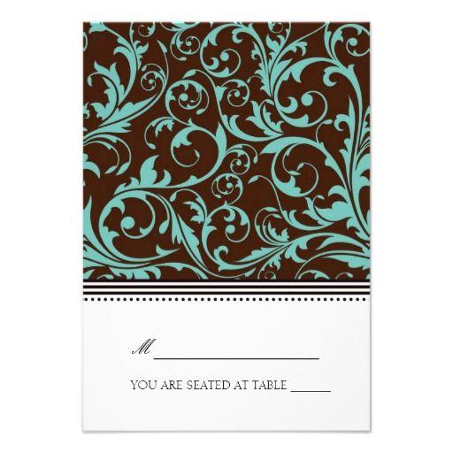 558 Best Wedding Escort Place Cards Images On Pinterest