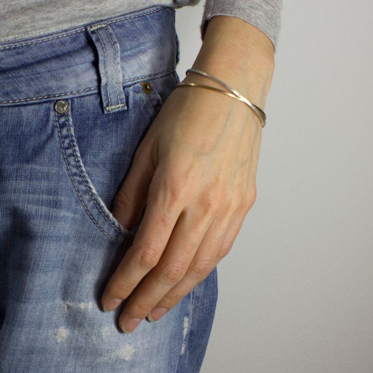 BonBon Boutique gold fill bracelets