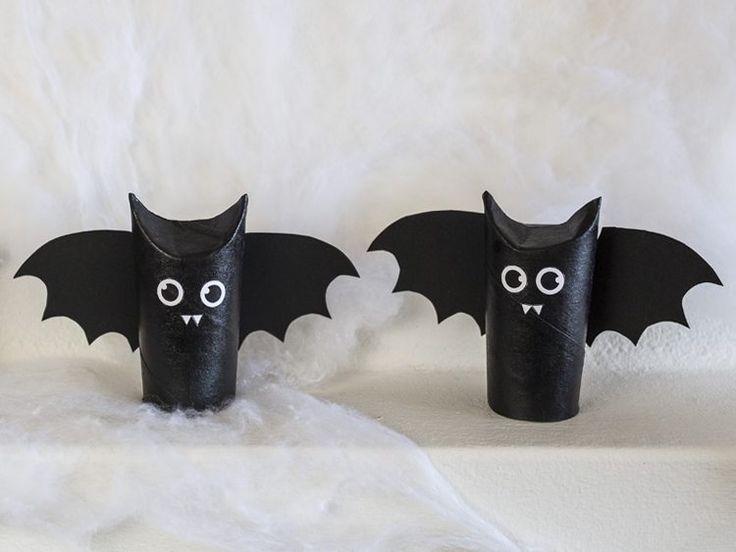 DIY – Pynt til halloweenfest