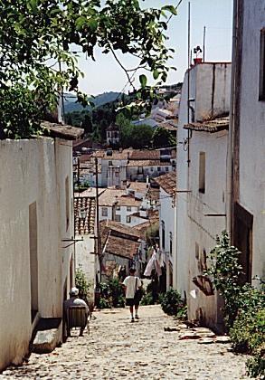 #CasteloDeVide #Portugal