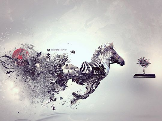 Free Abstract Wallpapers – Spice up Your Desktop | Cruzine