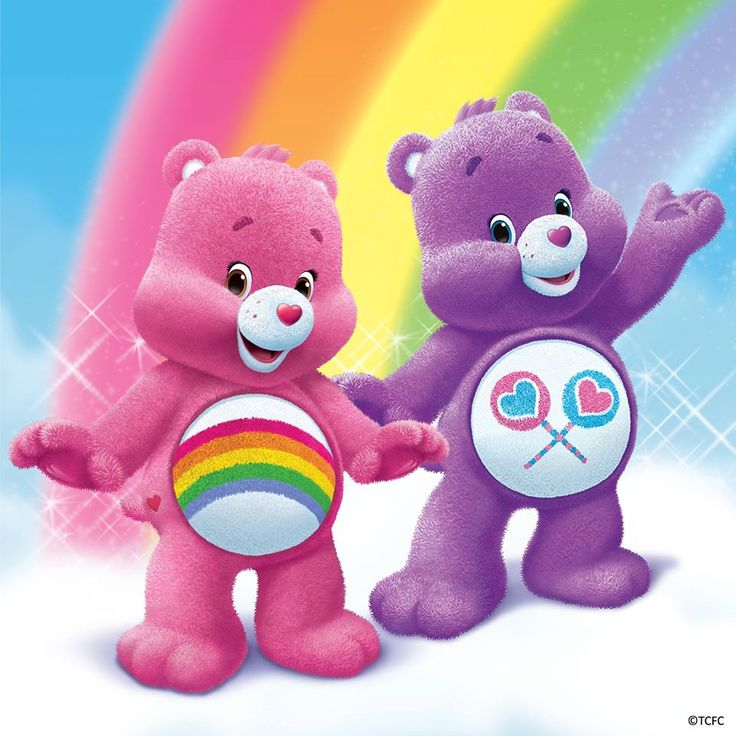 care bears pictures top - photo #44
