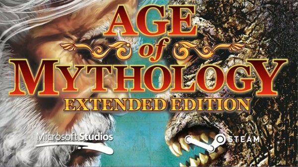 Age Of Mythology - A quand un vrai nouvel Age Of Empire ?