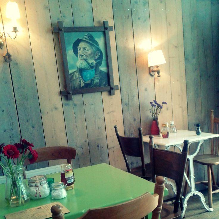 Lunchroom Appeltje Eitje Den Haag by Hipaholic http://instagram.com/p/emqnZCnTyU/