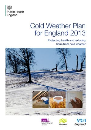 Have you read the Cold Weather Plan 2013? Our blog gives you the lowdown on keeping you and your loved ones warm and safe this winter. http://www.stressnomore.co.uk/blog/2013/11/13/the-cold-weather-plan-2013-keep-safe-this-winter/