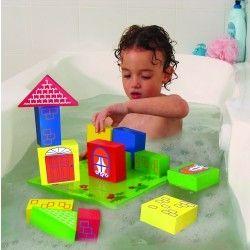 EduShape Floating Blocks