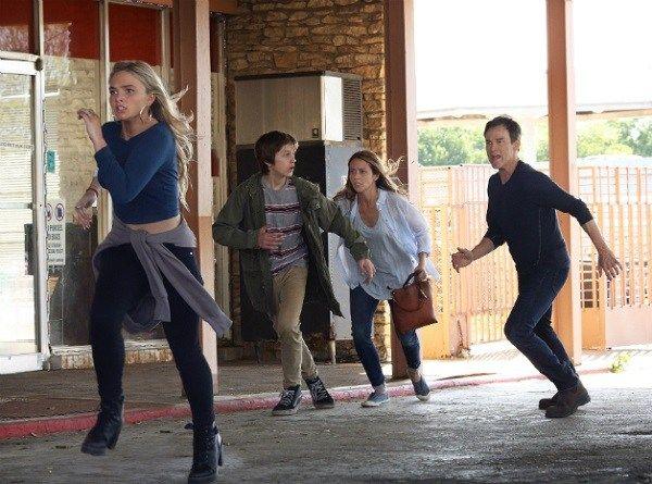 Giovani mutanti in fuga nel nuovo spot di #TheGifted, la serie sugli #XMen