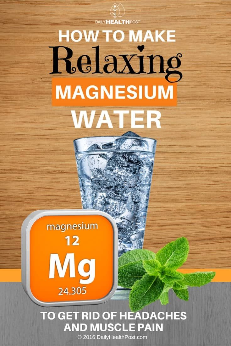 Magnesium doesn't get the attention it deserves. It's a critical mineral for healthy cell function and is an active participant in virtually every process of the body—especially important for the absorption of calcium and vitamin D for strong bones and teeth.