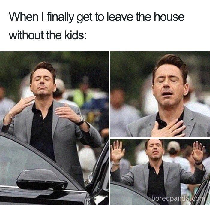 Funny-Mom-Memes | Bwahahaha! | Funny parenting memes