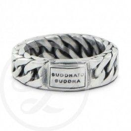 Buddha to Buddha Ring Esther Small | Bestel online op Selectedlabels.com | Gratis verzending