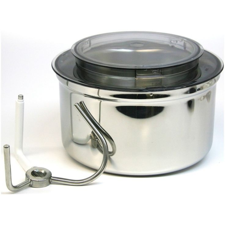 Bosch Universal Mixer Old Style Stainless Bowl Ultimate Quality
